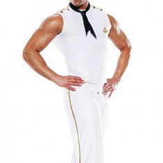 U20 Costum Halloween marinar barbati, Marime: M