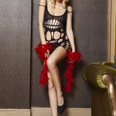 BS57 Lenjerie Sexy Dama - Dres, Marime: Marime universala