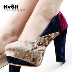 CH2133 Incaltaminte - Pantofi Dama - Pantof dama, Marime: 38