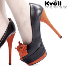 CH1096 Incaltaminte - Pantofi Dama - Pantof dama, Marime: 36, 37, 38