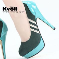 CH2046 Incaltaminte - Pantofi Dama - Pantof dama, Marime: 39