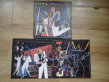 STING ( THE POLICE ) - BRING ON THE NIGHT (  2 Viniluri , 1986, a&m, Made in UK), VINIL