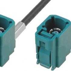 Cablu prelungitor GPS, Fakra - Fakra, lungime cablu 6m - Cablu GPS