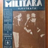 Lumea militara nr.1/ 1939- foto si articlole cu regele mihai, carol 2 si hitler