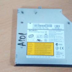 Unitate optica Dell Inspiron 6400 A101 - Unitate optica laptop Toshiba
