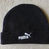Caciula Puma; marime universala; 100% acrilic; stare excelenta