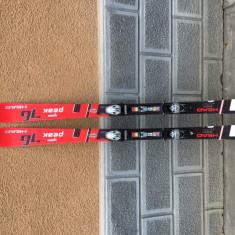 Vand ski schi carve HEAD PICK 76 170cm - Skiuri