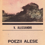 Vasile Alecsandri - Poezii alese - 31011