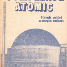 Bertrand Goldschmidt - Complexul atomic.O istorie politica a energiei nucleare - 31003