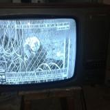 Televizor ALB-NEGRU Electronica Bucuresti - in stare de functionare