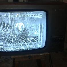 Televizor ALB-NEGRU Electronica Bucuresti - in stare de functionare - Televizor CRT