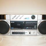Radiocasetofon PHILIPS D8248