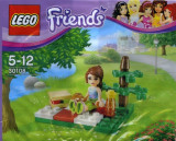 Lego 30108 Summer Picnic