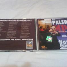 NICU PALERU-NUMAI PETRECERE! MP3+BONUS VIDEOCLIPURI 1CD