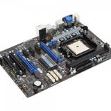 Kit SATA3 4USB 3 QUAD CORE MSI A75A-G35 +AMD Llano VisionA6-3670k 2.7 GHZ Gaming
