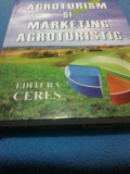 Cumpara ieftin AGROTURISM SI MARKETING AGROTURISTIC DE ALECU IOAN NICOLAE,EDITURA CERES