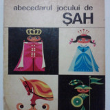 Abecedarul jocului de sah - E. Iliin / R5P3F