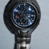 Ceas mana barbatesc marca RACER Chronograph Titanium
