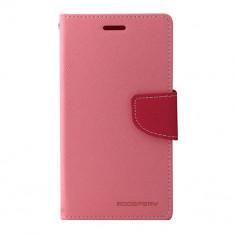 Toc My-Fancy Samsung Galaxy J5 Roz - Husa Telefon Atlas, Textil
