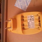 Incarcator acumulatori VARTA - Incarcator Aparat Foto