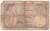 ROMANIA 5 LEI 1920 U