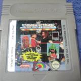 vand jocuri nintendo gameboy WF SUPERSTAR 3,wrestling