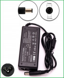 INCARCATOR ALIMENTATOR LAPTOP 18.5V 3.5A   7.4x5.0   HP, Incarcator standard