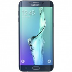 64 Gb samsung galaxy S6 EDGE PLUS 64Gb - Telefon Samsung, Negru, Vodafone, Single SIM