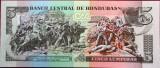 Bancnota 5 Lempiras - HONDURAS, 2010 UNC