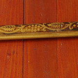 rama deosebita din lemn pentru tablou fotografii sau oglinda motiv traditional !