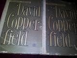 DICKENS - DAVID COPPERFIELD 2 volume /TD