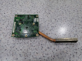 placa video laptop Toshiba Satellite M60-163 LS-2741 posibil defecta