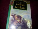 LEGENDE SI PASTELURI  VASILE  ALECSANDRI /TD, Vasile Alecsandri