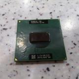 Procesor laptop intel Pentium M 740 1.73GHz 2MB 533MHz Dothan RH80536, 1500- 2000 MHz, Numar nuclee: 1