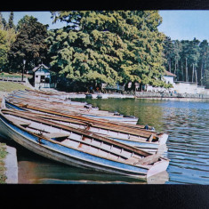 SEPT15-Vedere/Carte postala-Craiova-Vedere din parc-intreg postal-necirculata