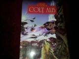 COLT ALB , JACK LONDON/TD