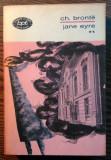 Ch. Bronte - Jane Eyre - **