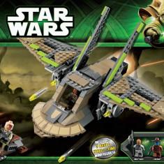 Nava Lego Star Wars 75024 HH-87 Starhopper, nou, original, 362 piese, 8-14 ani, 6-10 ani