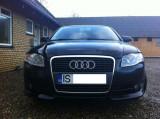 Vand prelungire bara fata Audi A4 B7 2005 2006 2007 sline rs4 s4 S-line, A4 (8EC, B7) - [2004 - 2008]