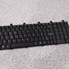 Tastatura laptop Toshiba Satellite M60-163 Toshiba Satellite M60 M65 P105 P100