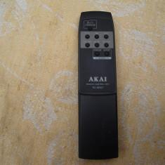 Telecomanda Akai RC-W357 audio - Telecomanda aparatura audio