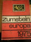 CATALOG FILATELIC - IN GERMANA - FOARTE VECHI - 1975 - UTIL PENTRU INCEPATORI!!!