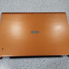Capac display + rama laptop Toshiba Satellite M60-163 - Carcasa laptop