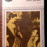 Fielding - Tom Jones - *** - Roman, Anul publicarii: 1969