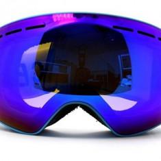 Ochelari SKI / SNOWBOARD benice lentila dubla -