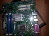 Placa de baza Intel D915GLVG/Sk 775/DDR1/, Pentru INTEL, LGA775, DDR