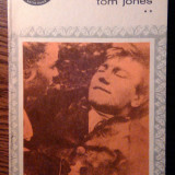 Fielding - Tom Jones - ** - Roman, Anul publicarii: 1969