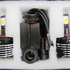 Becuri LED H4 CANBUS 6000K (pret/set)