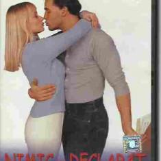 FILM Billy Zane - NIMIC DE DECLARAT (NOTHING TO DECLARE) DVD - Film romantice, Romana