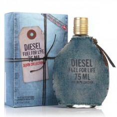 Diesel Fuel for Life Denim Collection Pour Homme EDT Tester 75 ml pentru barbati